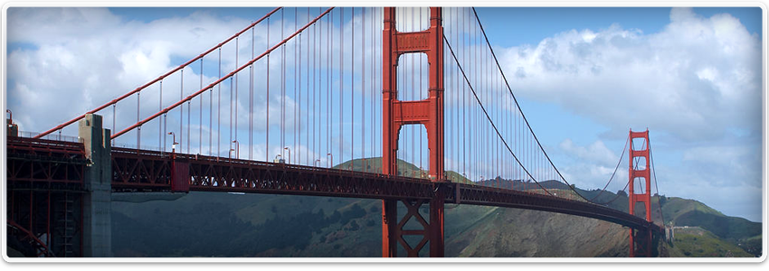About Ayopa Games San Francisco Golden Gate Bridge