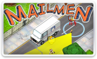 Mailmen iPad Game iOS