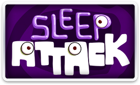 Sleep Attack Little Feature