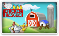 Chicken Rescue iPhone iOS Game